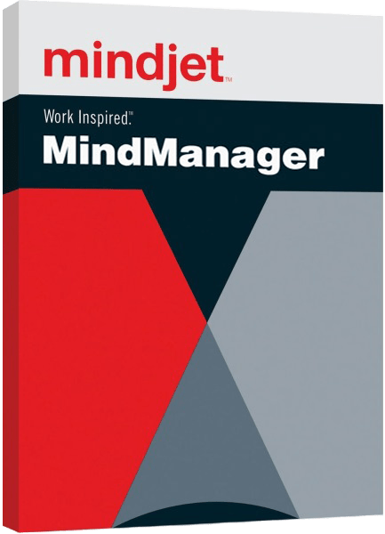 Working with MindManager 2018 full license