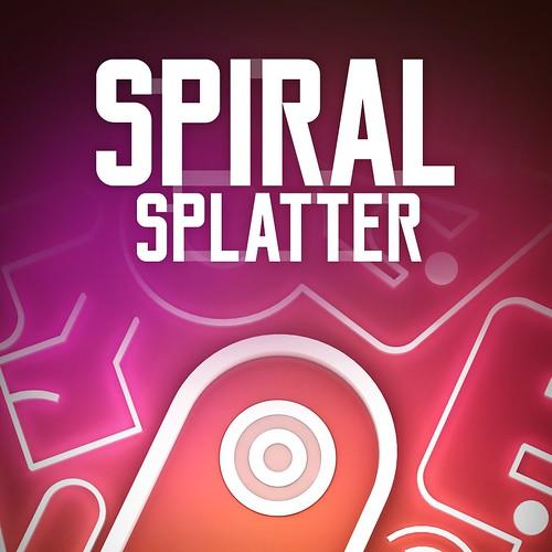 Spiral Spllatter