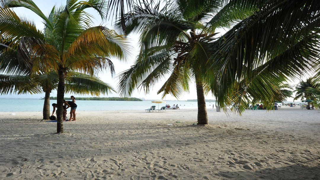 best beaches in Dominican Republic