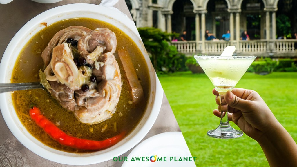 10 Awesome Things to Do Around Bacolod and Silay! @TourismPHL • Our