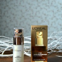 Beauty: My current favourite beauty items (part I)