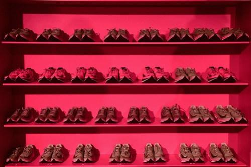 Prueba de Coleccion Nike Zoom