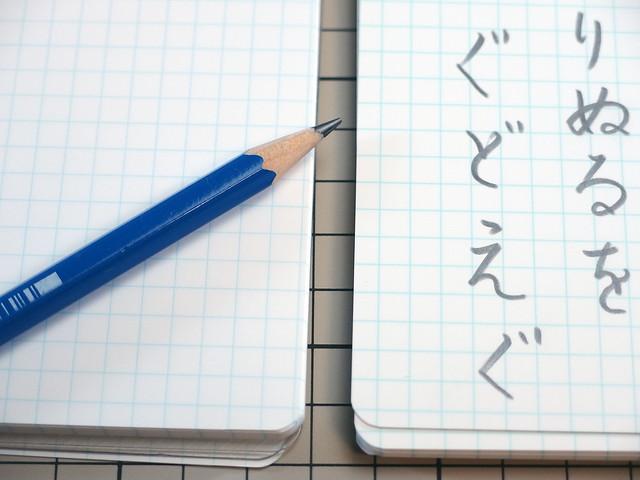 鉛筆で書けばもうそこは投票所