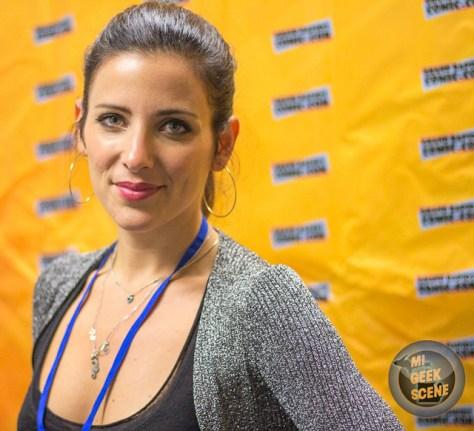 Grand Rapids Comic Con 2017 Part 1 13