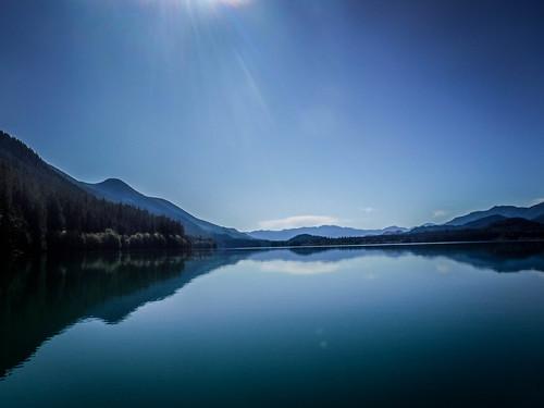 Baker Lake Paddling-55