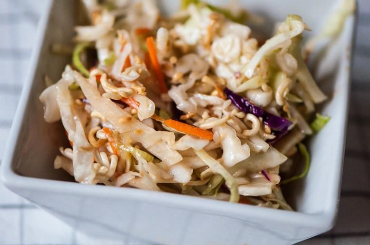 Ramen Salad 1