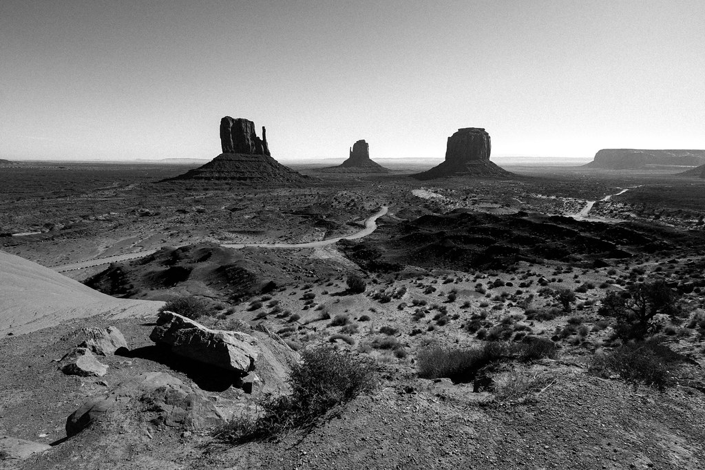 Monument Valley | Epic Viewpoint