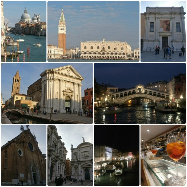 Introducción del viaje a Alemania, Croacia, Eslovenia e Italia: información, impresiones y resumen.