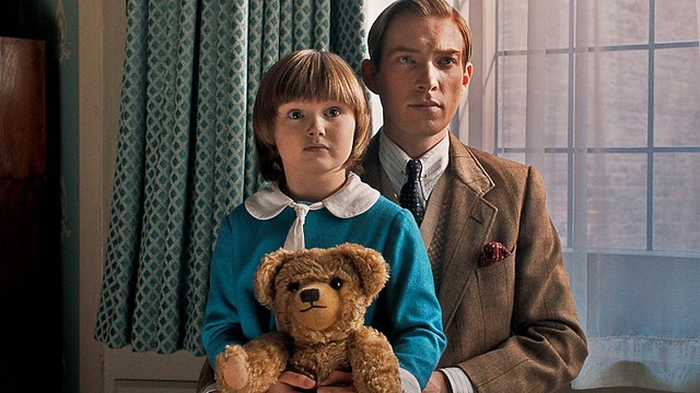 Goodbye Christopher Robin still 2