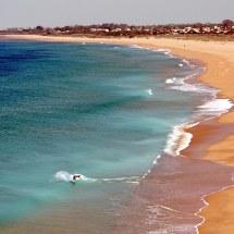Algeria - North Africa Tripcarta