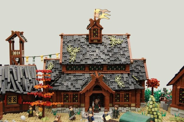 The Village of Avalon (2)