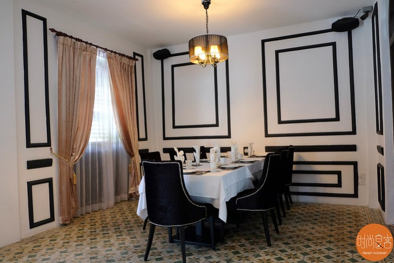 Faquhar Mansion Teatime (6)