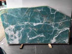 Turquoise Onyx 2cm 96x55
