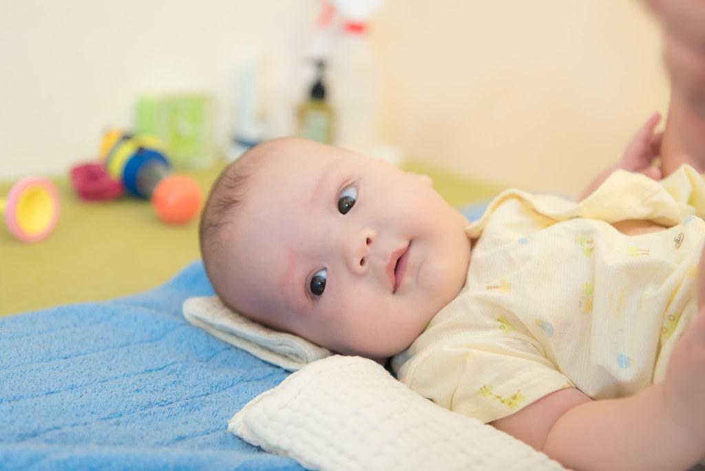 台中彰化混血寶寶親子寫真