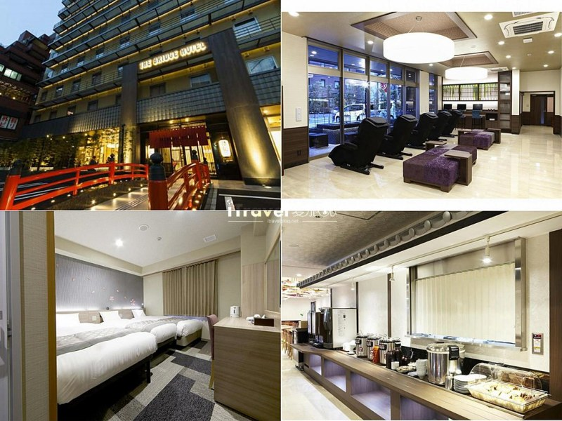 《大阪訂房筆記》2017年6間全新開業星級酒店住宿新選擇