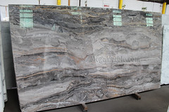 Arbabescato Orobico marble slabs for countertops