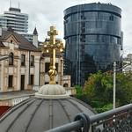 2017 10 01 Zverinetsky Monastery. Kyiv