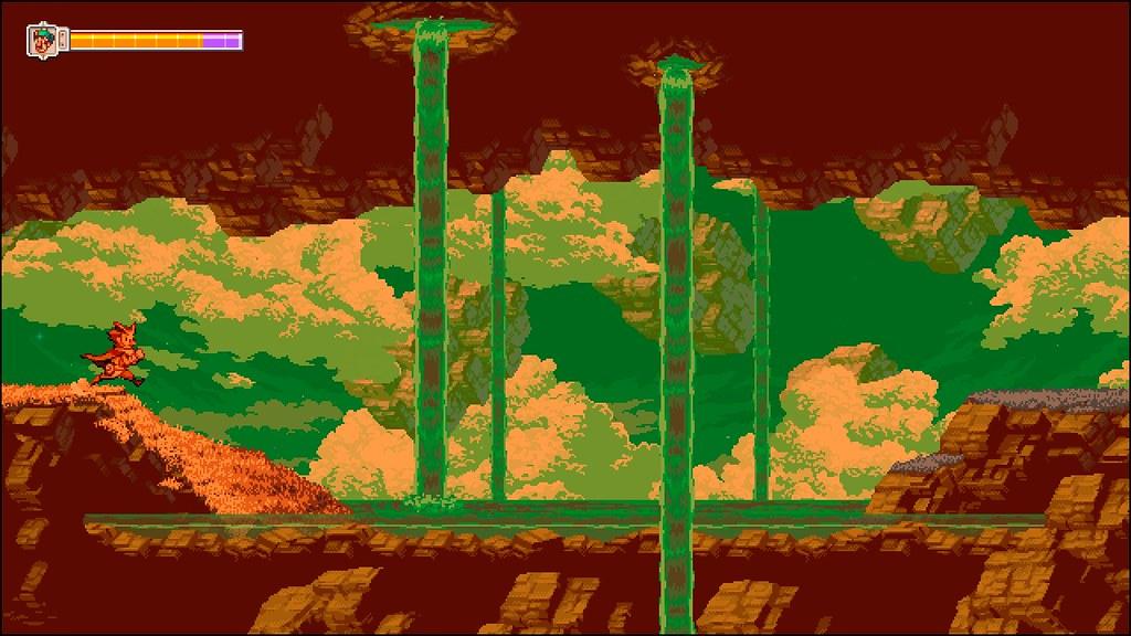 Gorgeous 2D Platform Adventure Owlboy Soars Onto PS4 This