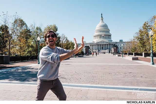 US Capitol Tour-24