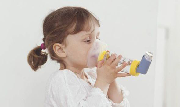 Obat Asma Untuk Anak