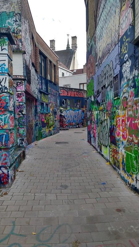"Street Art Gante ""sorry, not sorry"" gante desde el street art - 37426594762 eaf6df2eb7 c - ""Sorry, not sorry"" Gante desde el Street Art"