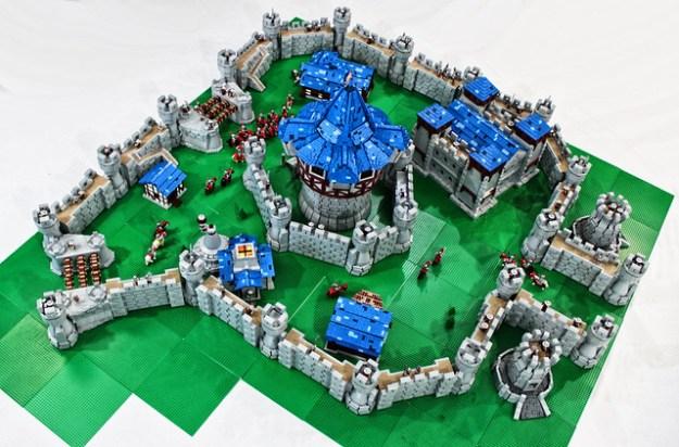 Theramore Castle