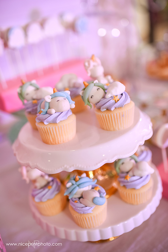 unicorn theme party sweets (3)