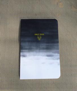 Denik Notebook - 3