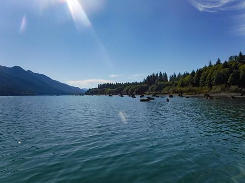 Baker Lake Paddling-46