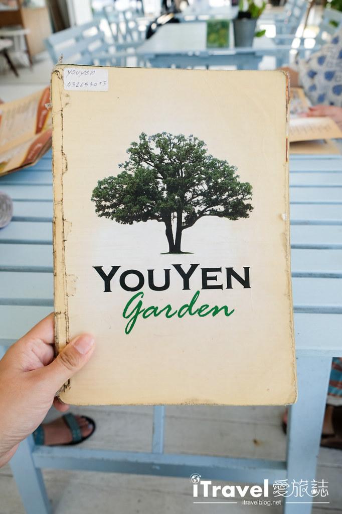 《華欣美食推薦》Youyen Garden:無敵海景的悠岩花園餐廳