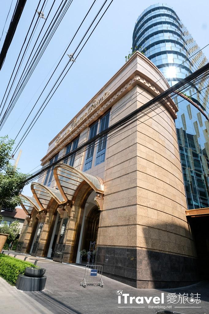 曼谷饭店推荐 Grande Centre Point Sukhumvit 55 Thong Lo (2)