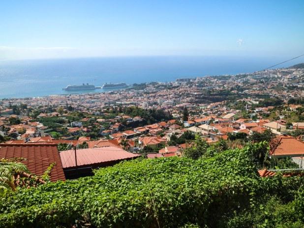 Lo mejor de Funchal
