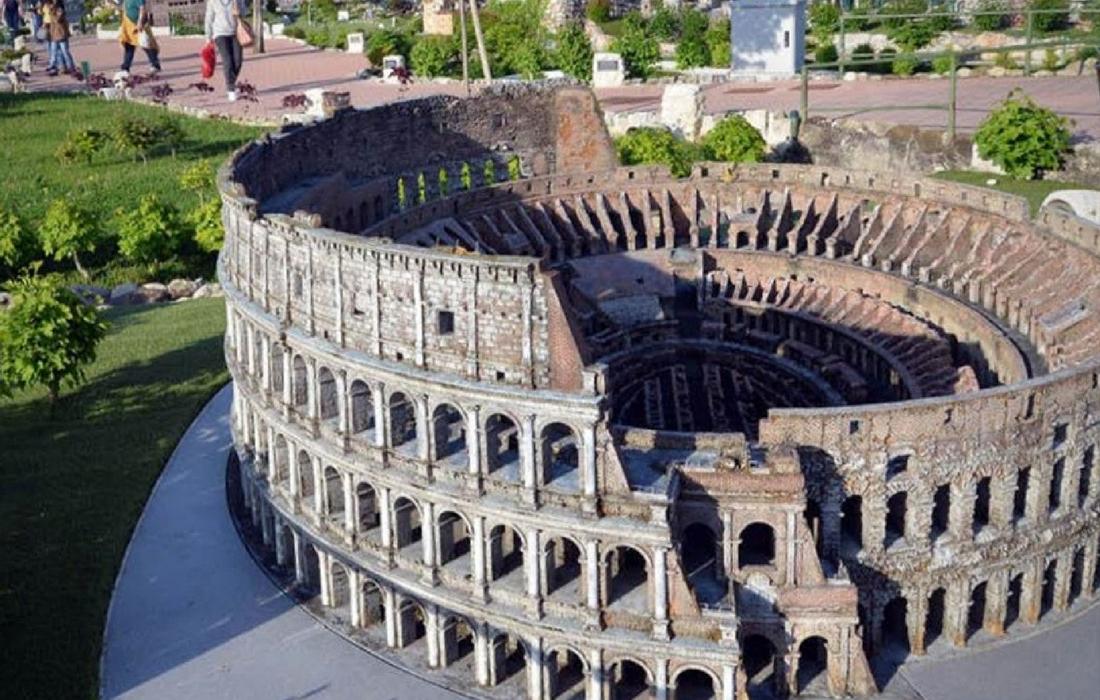 Itália em miniatura