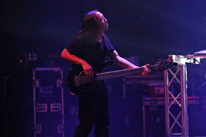 Konsert DREAM THEATER Live in Kuala Lumpur