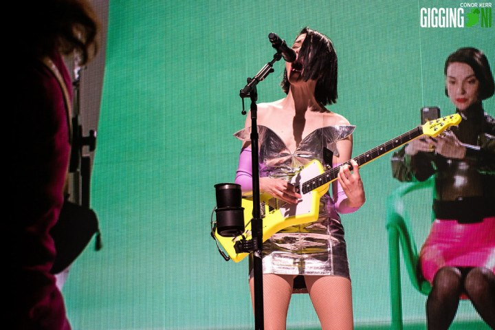 St. Vincent @ Olympia Theatre