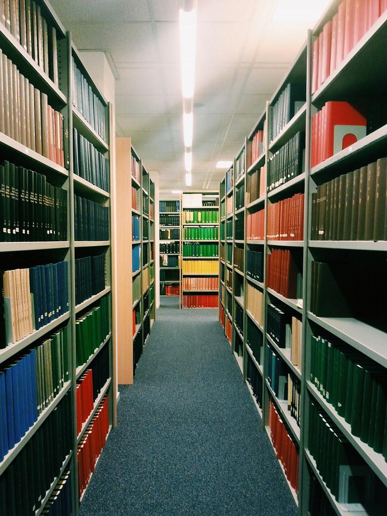 leiden university fsw library