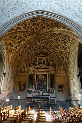 Cathédrale Saint-françois-de-sales De Chambéry : cathédrale, saint-françois-de-sales, chambéry, Cathédrale, Saint-François-de-Sales, Chambéry
