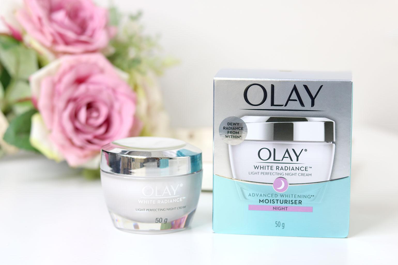 3 Olay White Radiance Review - Gen-zel She Sings Beauty