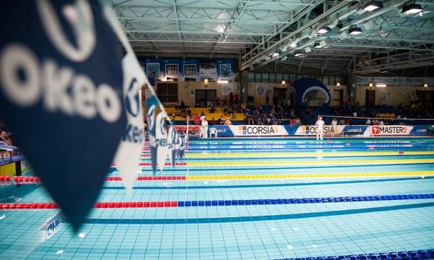 Speciale MasterS, 4° Trofeo Amici del Nuoto: staffette protagoniste con ben 8 record