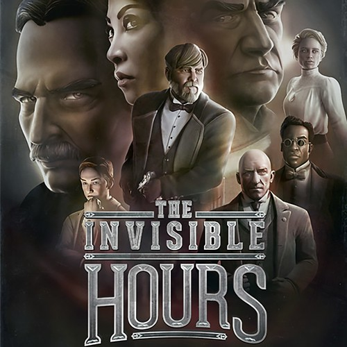 Invisible Hours