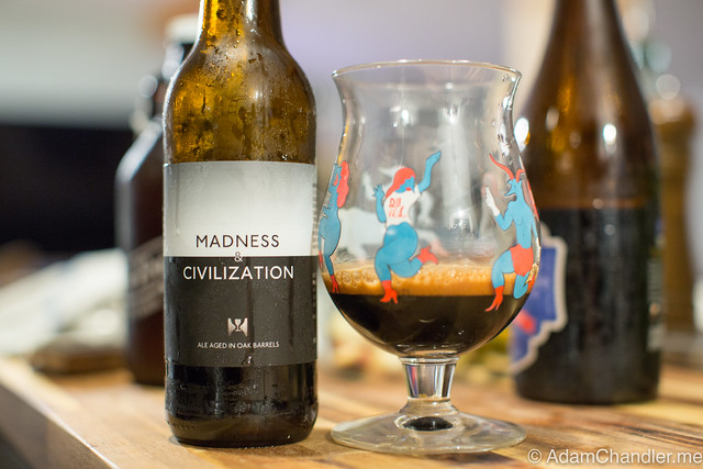 Hill Farmstead Madness & Civilization #1020171008