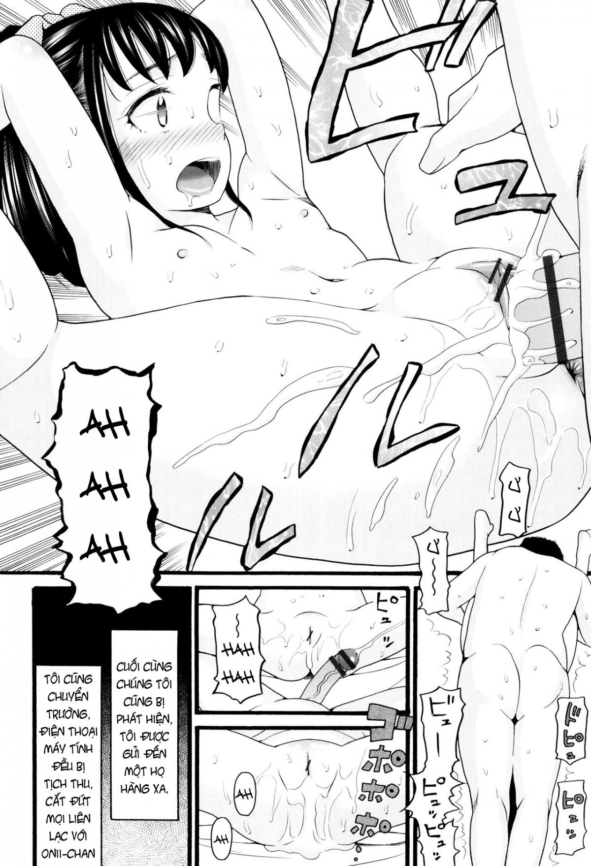 Hình ảnh  in Truyện Hentai S và N