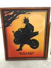 Acid Painting 2005