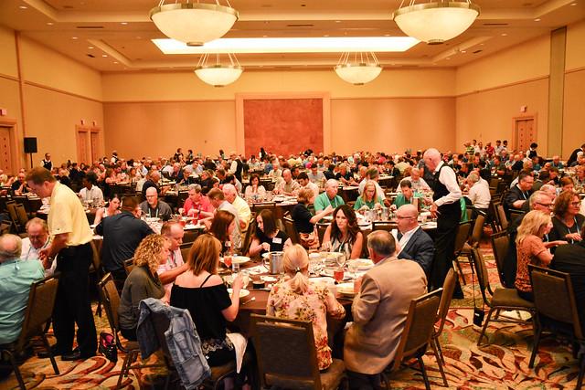 NIBA 2017 Annual Business Meeting