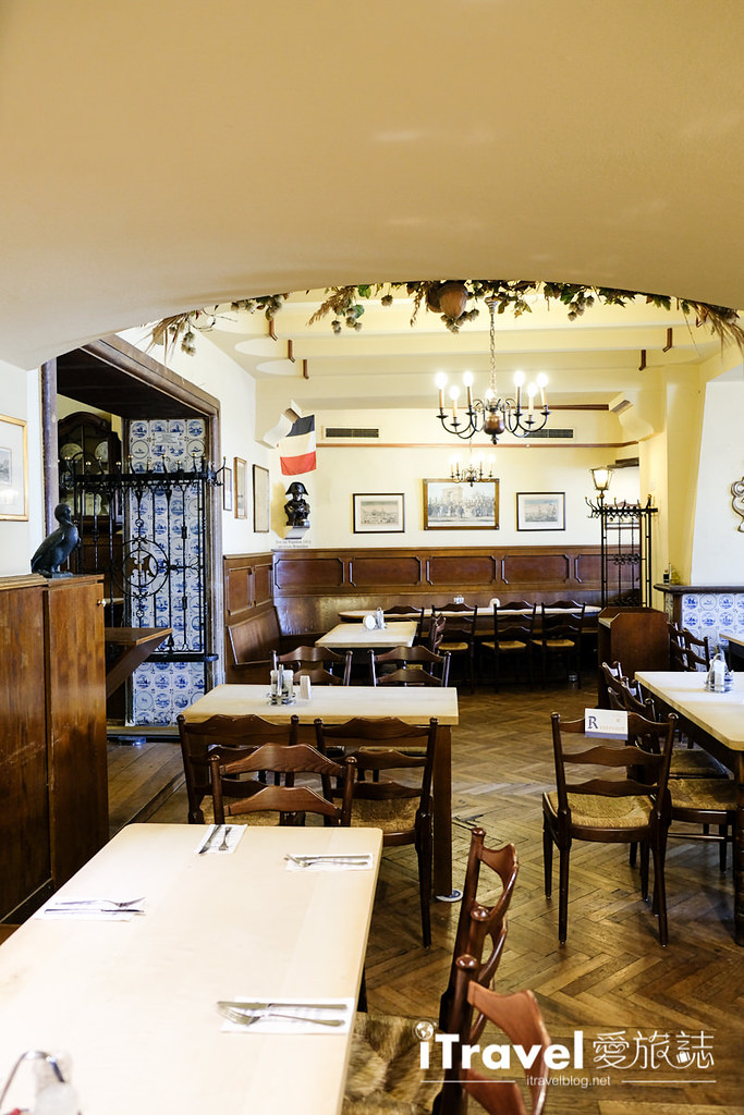 《德國美食餐廳》Brauerei zum Schiffchen:杜塞道夫經典名店