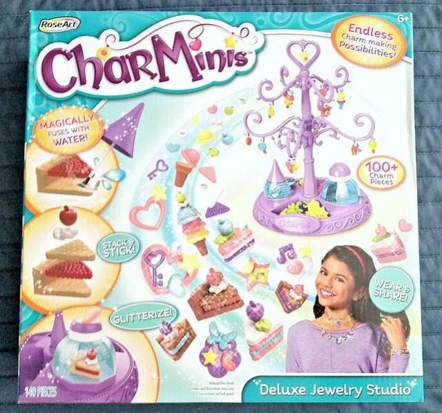 Mini Charm Maker ~ Holiday Gift Idea