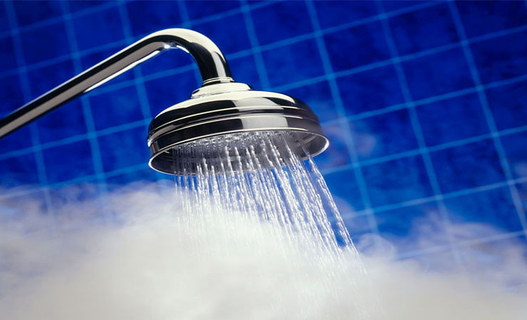hot-shower
