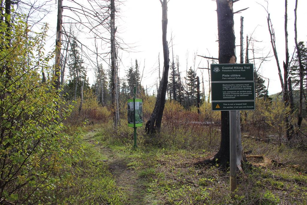 Pukaskwa Coastal Trail Adventure 2