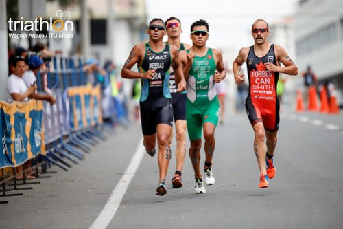 ITU World Cup Salinas