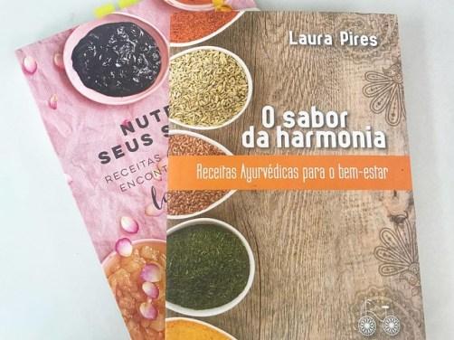 Sabor da Hamonia / Nutrindo seus sentidos